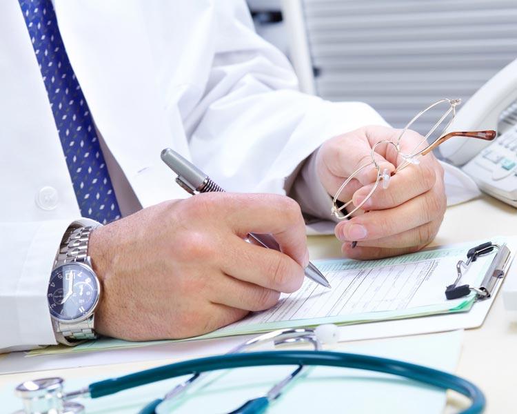 DSD Vücut Sağlık Taraması